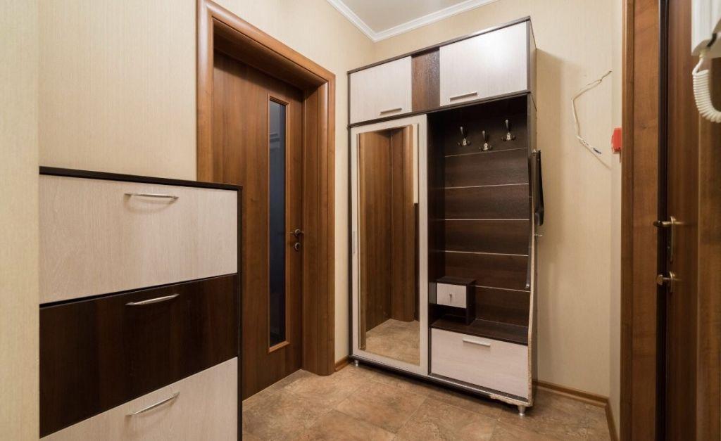 Купить однокомнатную квартиру в Москве у метро Кузьминки - megabaz.ru