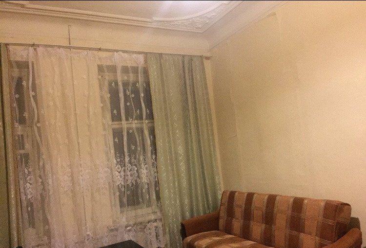Купить комнату в Москве у метро Смоленская - megabaz.ru