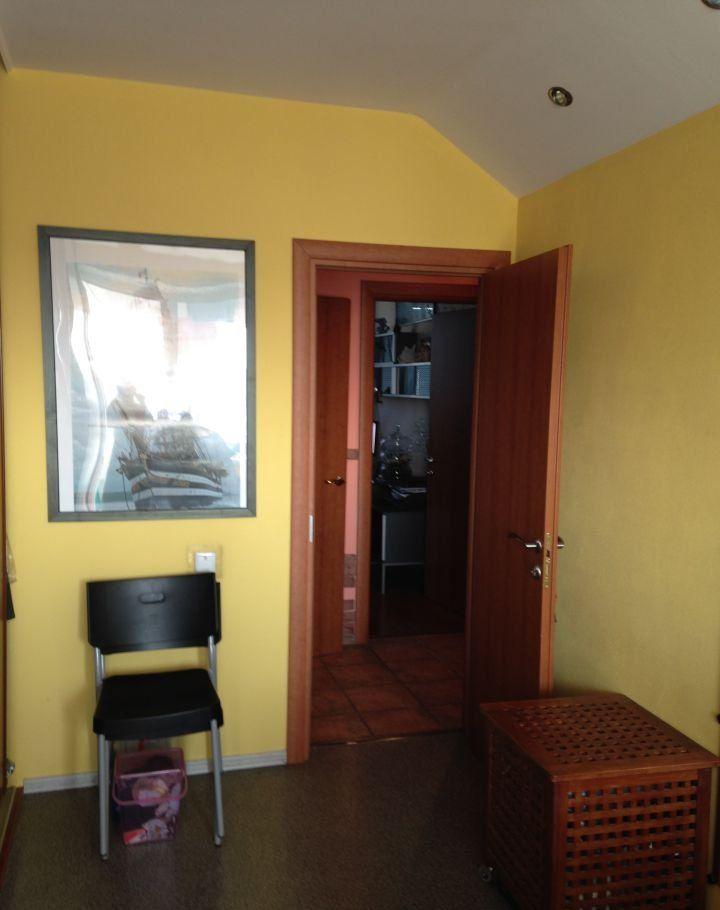 Купить трёхкомнатную квартиру в Москве у метро Строгино - megabaz.ru