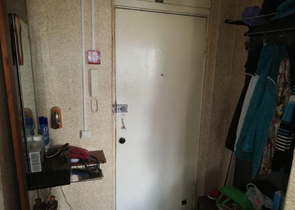 Продажа двухкомнатной квартиры Москва, метро Каховская, Болотниковская улица 33к1А, цена 8650000 рублей, 2021 год объявление №248397 на megabaz.ru