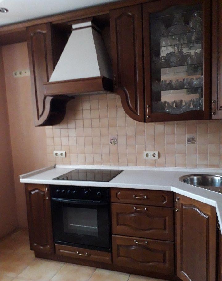 Купить трёхкомнатную квартиру в Москве у метро Улица 1905 года - megabaz.ru