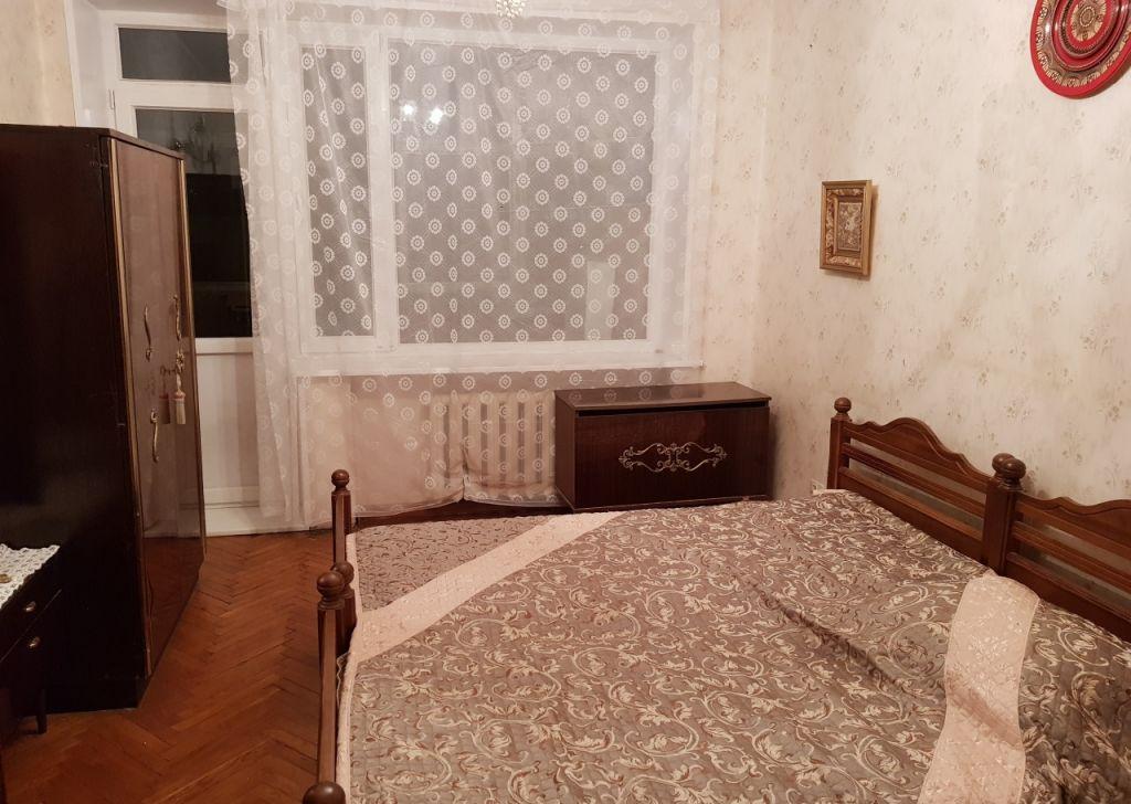 Купить трёхкомнатную квартиру в Москве у метро Новые Черемушки - megabaz.ru