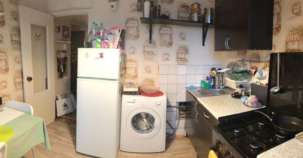 Купить однокомнатную квартиру в Москве у метро Алексеевская - megabaz.ru