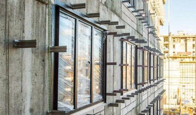 Продажа двухкомнатной квартиры Москва, метро Черкизовская, Амурская улица 2, цена 9145000 рублей, 2021 год объявление №248779 на megabaz.ru