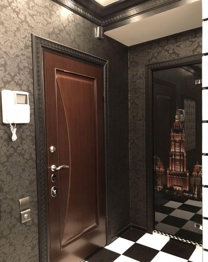 Аренда двухкомнатной квартиры Москва, метро Арбатская, улица Новый Арбат 6, цена 110000 рублей, 2021 год объявление №813114 на megabaz.ru