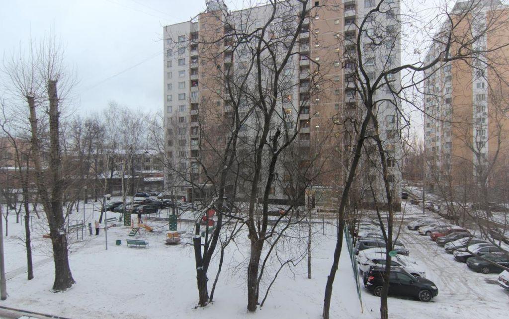 Продажа двухкомнатной квартиры Москва, метро Фили, Береговой проезд 9к5, цена 10300000 рублей, 2021 год объявление №248949 на megabaz.ru