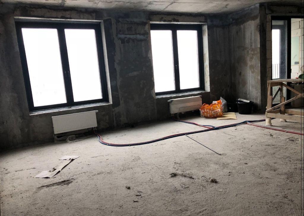 Продажа комнаты Москва, метро Фили, Береговой проезд 5к4, цена 15999000 рублей, 2021 год объявление №249118 на megabaz.ru