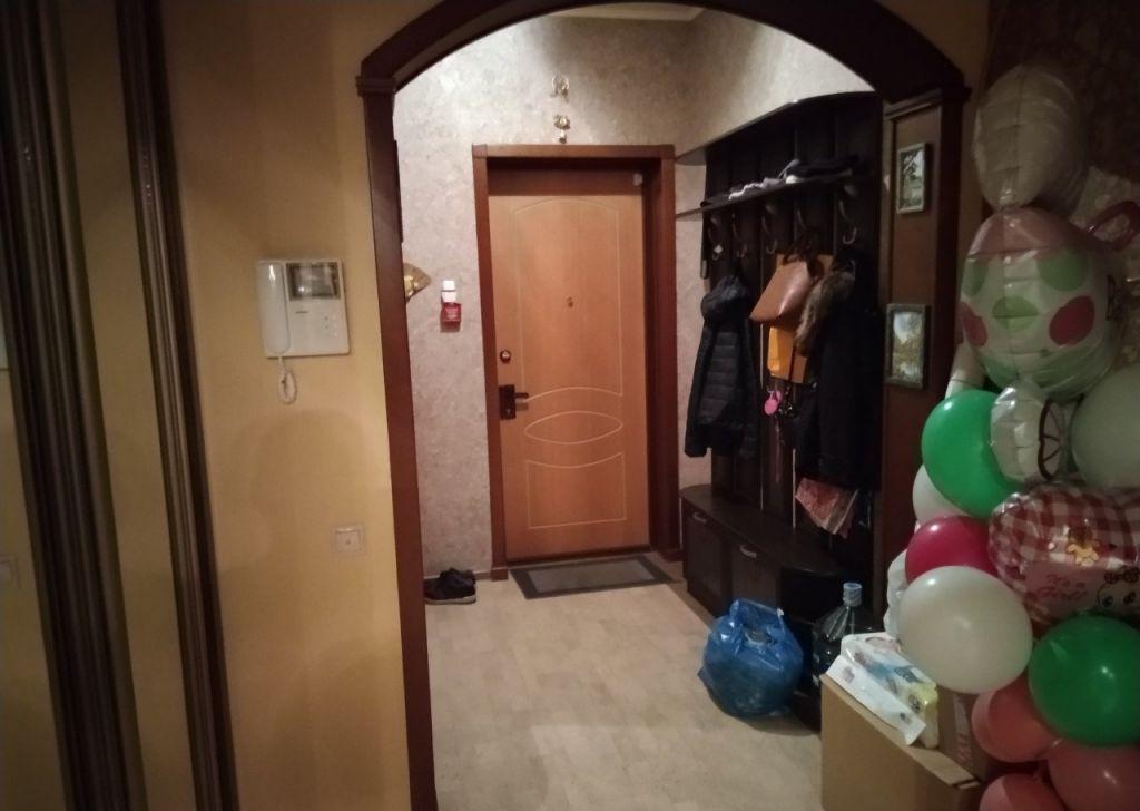Продажа двухкомнатной квартиры Москва, метро Парк Победы, улица Пырьева 9к3, цена 32000000 рублей, 2021 год объявление №249323 на megabaz.ru