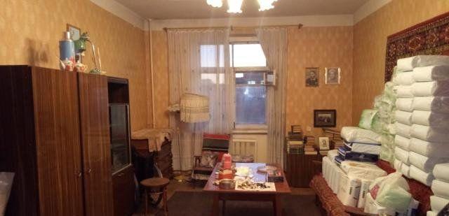 Продажа двухкомнатной квартиры Москва, метро Площадь Ильича, Танковый проезд 3, цена 13950000 рублей, 2021 год объявление №249280 на megabaz.ru