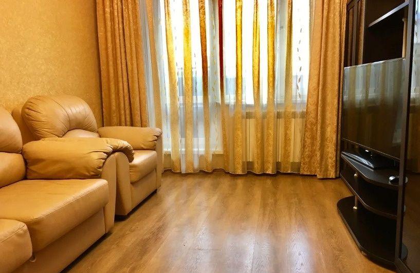 Продажа двухкомнатной квартиры Москва, метро Ленинский проспект, Ленинский проспект вл35Б, цена 2350000 рублей, 2021 год объявление №249619 на megabaz.ru