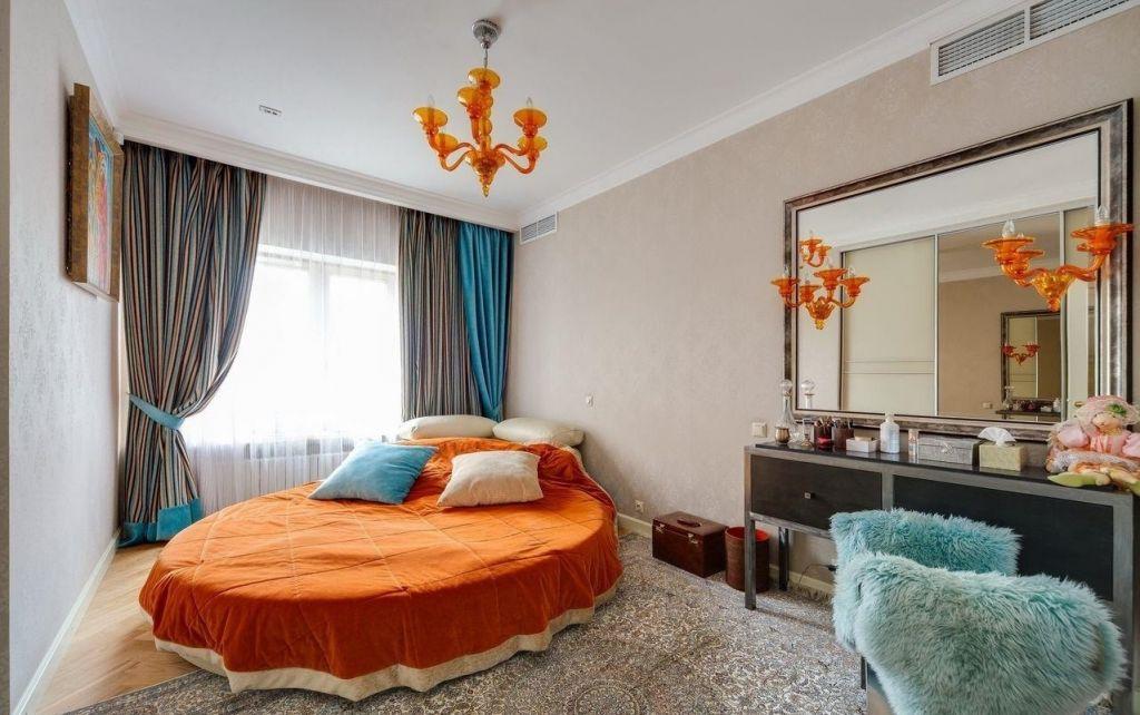 Продажа пятикомнатной квартиры Москва, метро Баррикадная, Малый Патриарший переулок 5с2, цена 99000000 рублей, 2021 год объявление №249899 на megabaz.ru