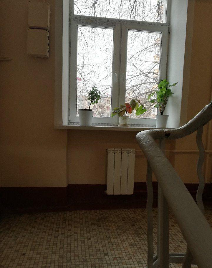 Продажа двухкомнатной квартиры Москва, метро Электрозаводская, улица Госпитальный Вал 5к11, цена 10800000 рублей, 2021 год объявление №250357 на megabaz.ru