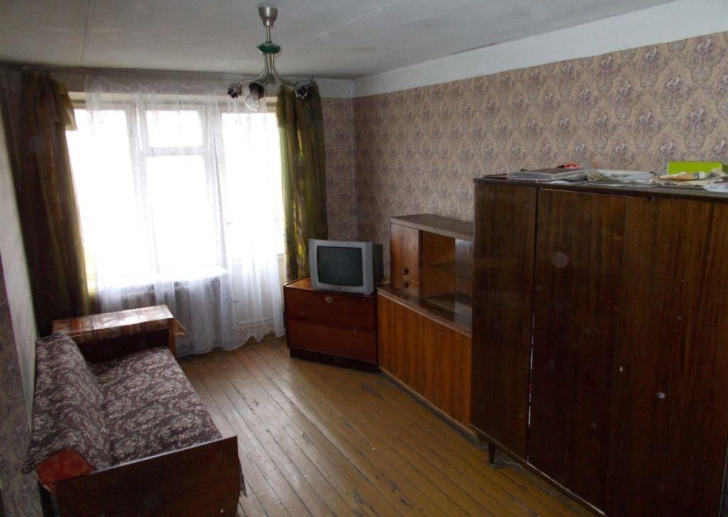 Купить однокомнатную квартиру в Москве у метро Нагорная - megabaz.ru