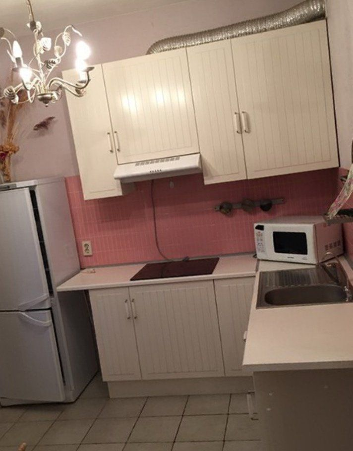 Снять однокомнатную квартиру в Москве у метро Калужская - megabaz.ru