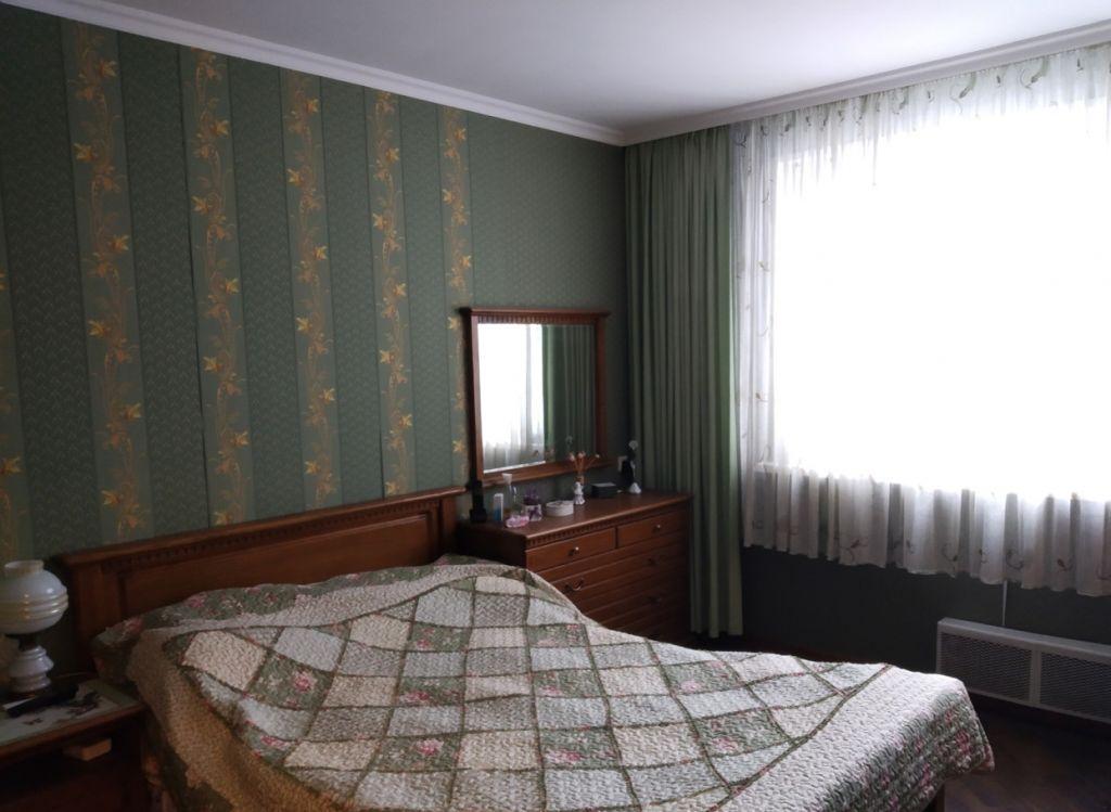 Купить трёхкомнатную квартиру в Москве у метро Выхино - megabaz.ru