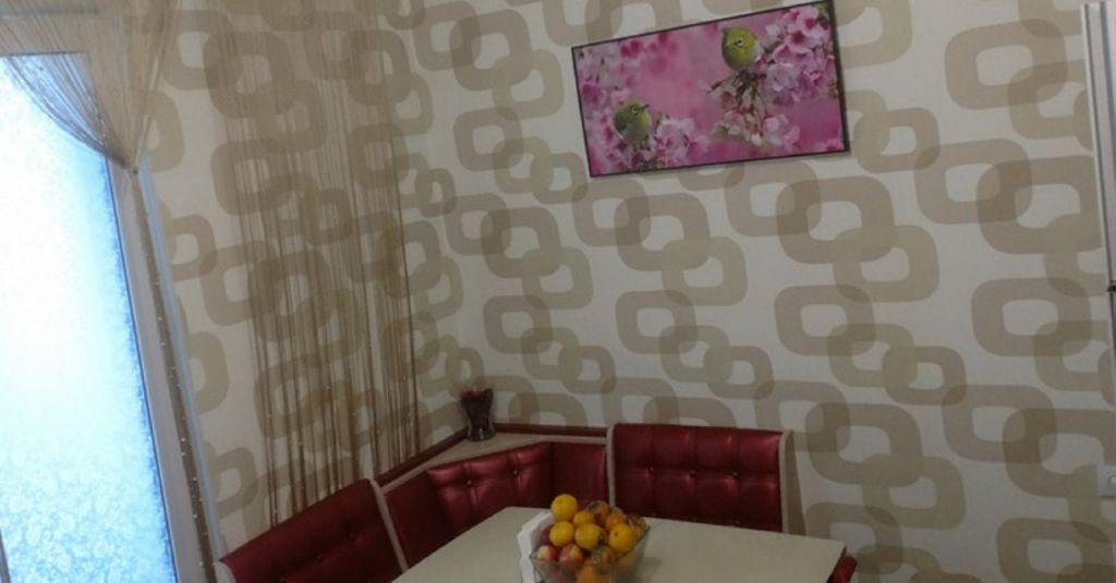 Снять однокомнатную квартиру в Москве у метро Люблино - megabaz.ru