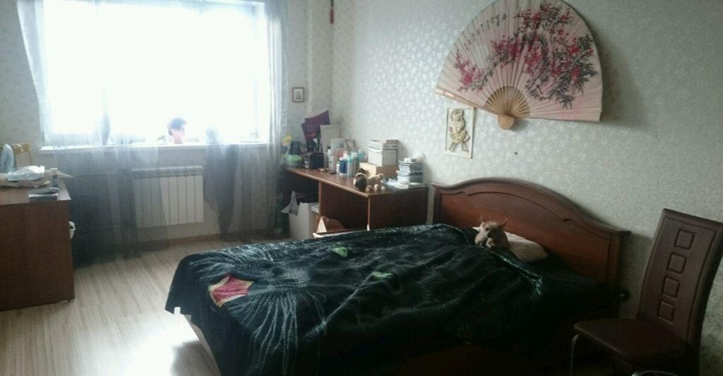 Снять трёхкомнатную квартиру в Москве у метро Улица Академика Янгеля - megabaz.ru