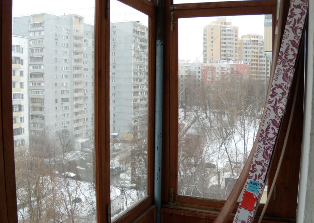 Продажа однокомнатной квартиры Москва, метро Парк Победы, улица Пырьева 20, цена 7750000 рублей, 2021 год объявление №250561 на megabaz.ru