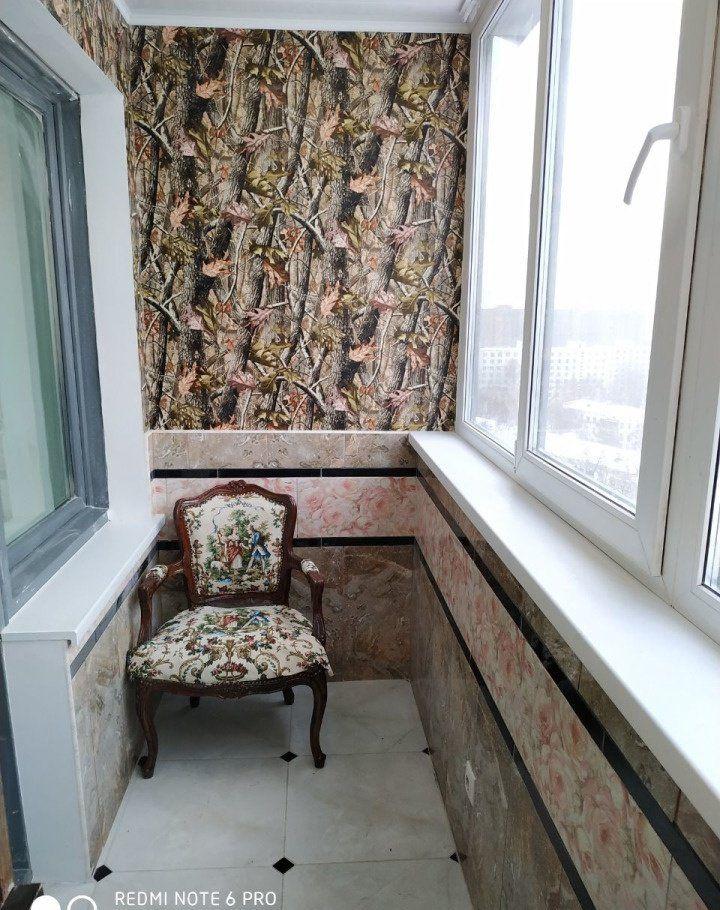 Снять трёхкомнатную квартиру в Москве у метро Выхино - megabaz.ru