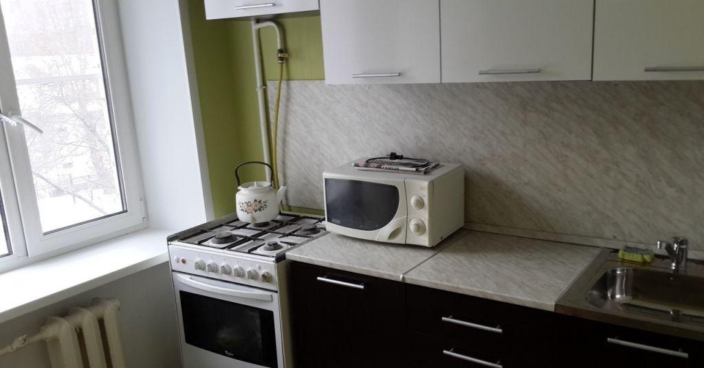 Снять двухкомнатную квартиру в Москве у метро Ботанический сад - megabaz.ru