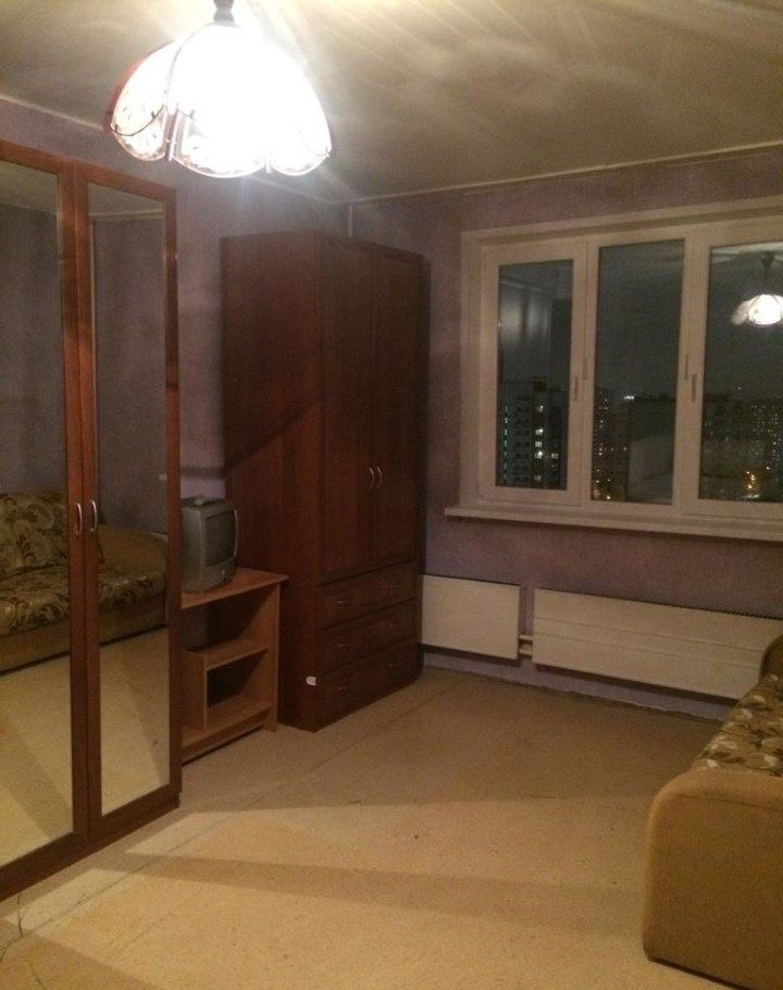 Снять однокомнатную квартиру в Москве у метро Пятницкое шоссе - megabaz.ru