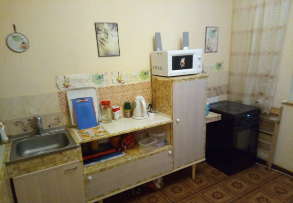 Снять комнату в Москве у метро Новокосино - megabaz.ru