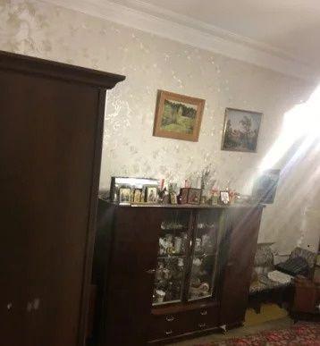 Продажа двухкомнатной квартиры Москва, метро Курская, улица Чаплыгина 22, цена 5100000 рублей, 2021 год объявление №251134 на megabaz.ru