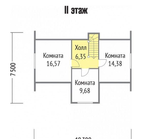 Продажа дома Москва, Серпуховско-Тимирязевская линия, цена 5500000 рублей, 2021 год объявление №250898 на megabaz.ru