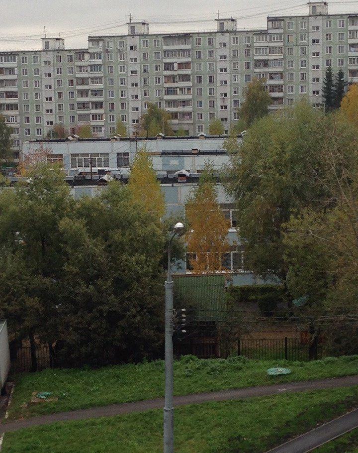 Продажа однокомнатной квартиры Москва, метро Новоясеневская, улица Рокотова 7к2, цена 6000000 рублей, 2021 год объявление №251282 на megabaz.ru
