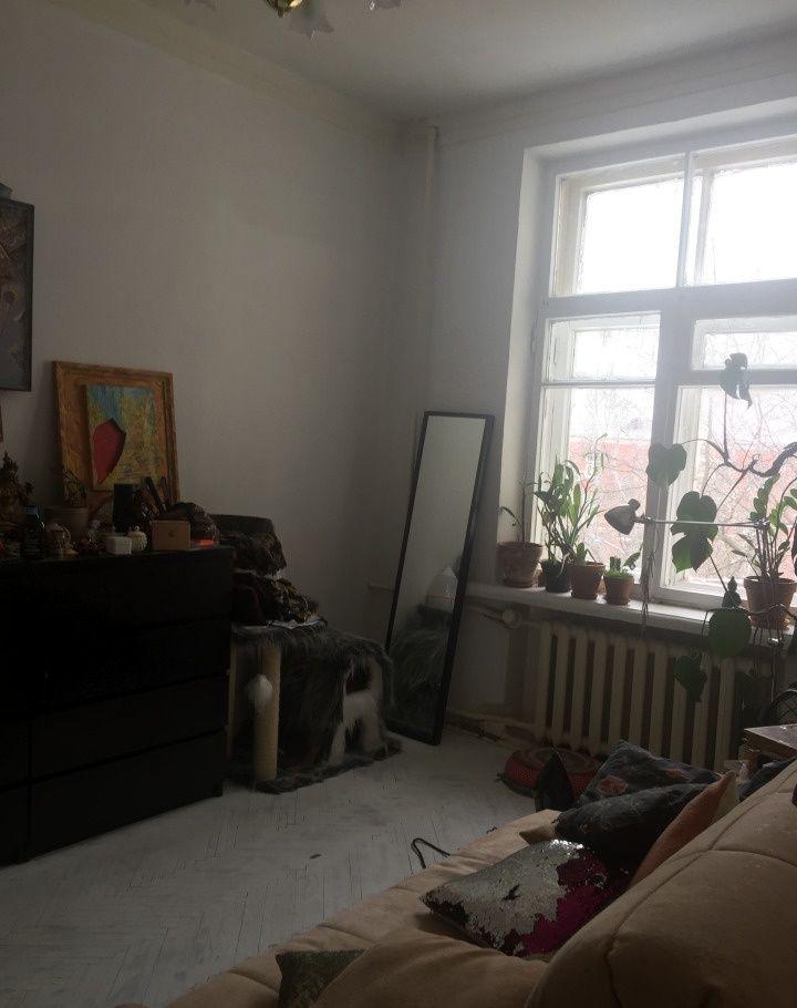 Продажа двухкомнатной квартиры Москва, метро Электрозаводская, Ухтомская улица 17, цена 8990000 рублей, 2021 год объявление №251230 на megabaz.ru