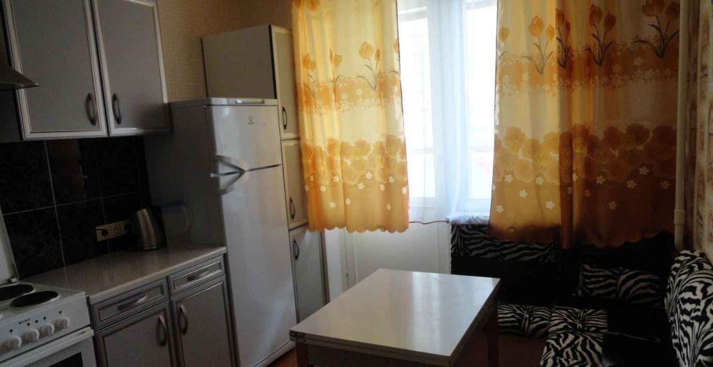 Аренда однокомнатной квартиры деревня Дрожжино, цена 28000 рублей, 2021 год объявление №822709 на megabaz.ru