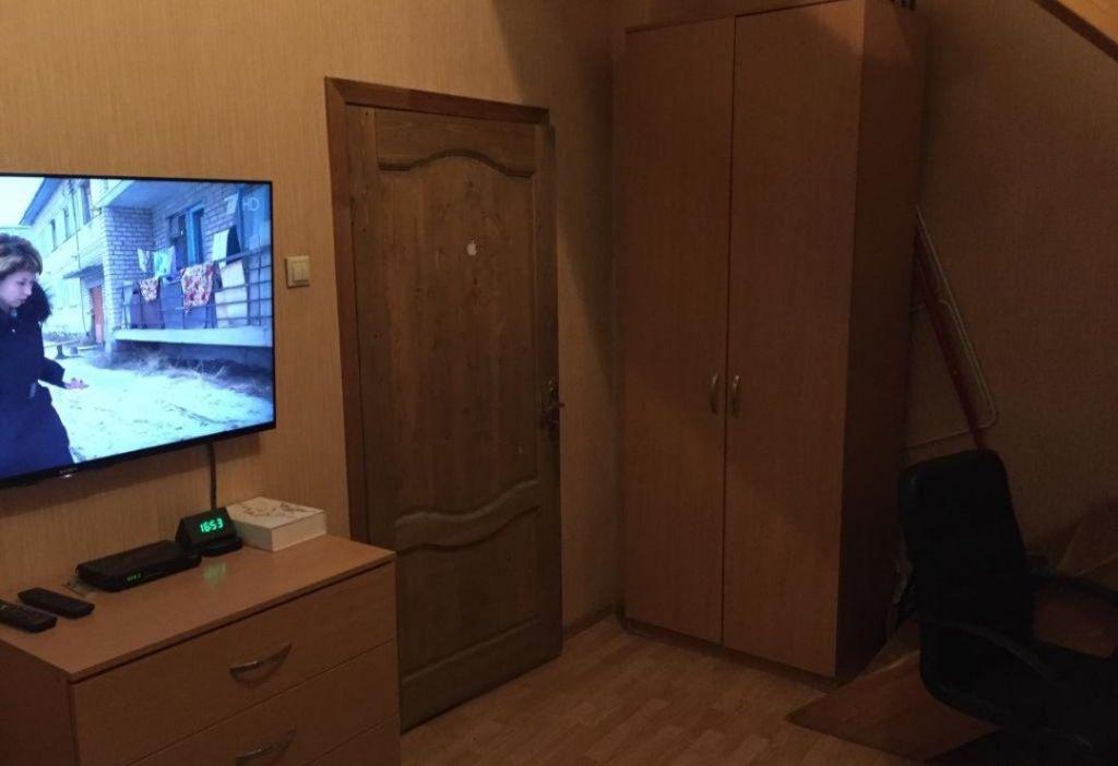 Аренда комнаты Москва, метро Чистые пруды, Сокольническая линия, цена 26000 рублей, 2021 год объявление №822438 на megabaz.ru