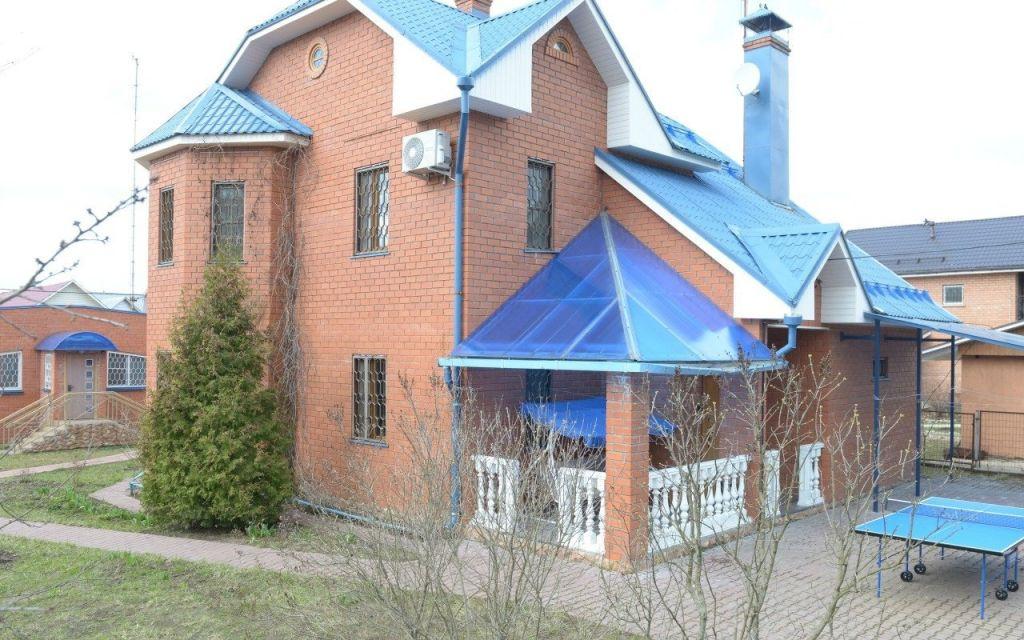 Продажа дома село Алабушево, цена 3155987 рублей, 2021 год объявление №251590 на megabaz.ru