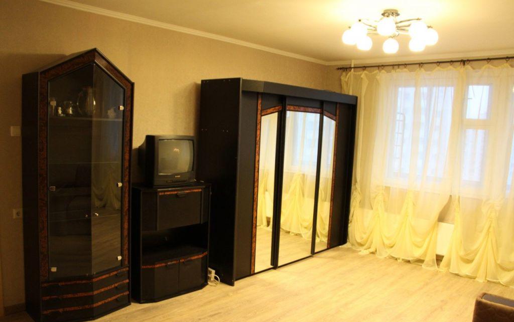 Аренда двухкомнатной квартиры Москва, метро Коломенская, улица Новинки 25, цена 45000 рублей, 2021 год объявление №824387 на megabaz.ru