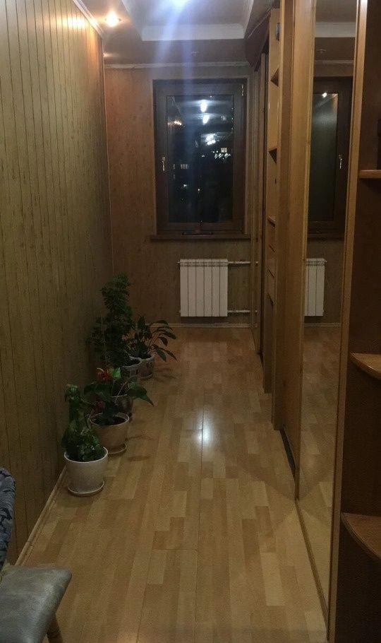 Продажа пятикомнатной квартиры Москва, метро Каховская, Симферопольский бульвар 17к1, цена 30000000 рублей, 2021 год объявление №252072 на megabaz.ru