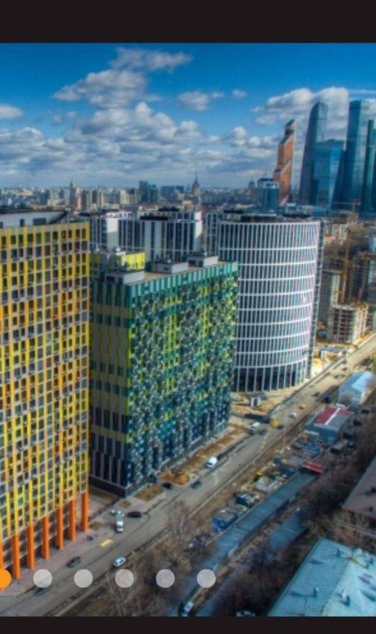 Продажа двухкомнатной квартиры Москва, метро Фили, Береговой проезд 5к2, цена 19300000 рублей, 2021 год объявление №252503 на megabaz.ru