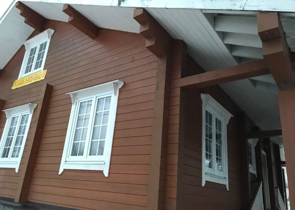 Продажа дома село Алабушево, Первомайская улица 43, цена 13900000 рублей, 2021 год объявление №252522 на megabaz.ru