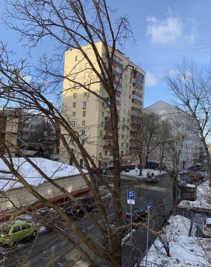 Продажа трёхкомнатной квартиры Москва, метро Павелецкая, 3-й Монетчиковский переулок 17, цена 18900000 рублей, 2021 год объявление №252617 на megabaz.ru
