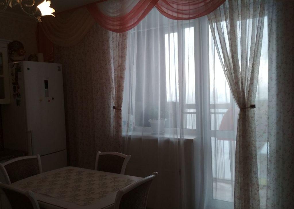 Продажа однокомнатной квартиры поселок Индустриальный, метро Полянка, цена 3830000 рублей, 2021 год объявление №252730 на megabaz.ru