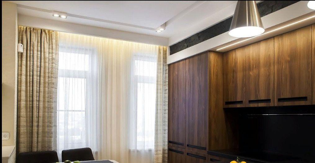 Продажа однокомнатной квартиры Москва, метро Электрозаводская, Солдатский переулок 10, цена 3050000 рублей, 2021 год объявление №252892 на megabaz.ru