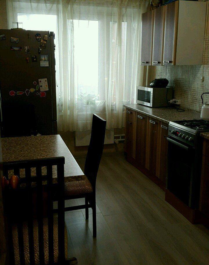 Продажа однокомнатной квартиры Москва, метро Парк Победы, улица Пырьева 7А, цена 8700000 рублей, 2021 год объявление №252684 на megabaz.ru