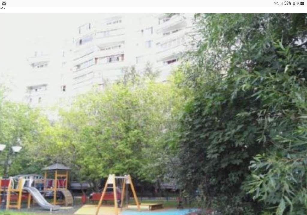 Купить однокомнатную квартиру в Москве у метро Севастопольская - megabaz.ru