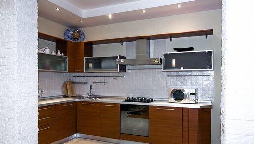 Купить трёхкомнатную квартиру в Москве у метро Смоленская - megabaz.ru