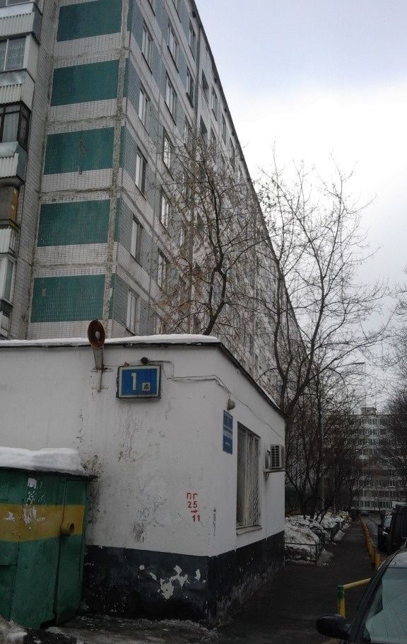 Купить комнату в Москве у метро Бабушкинская - megabaz.ru