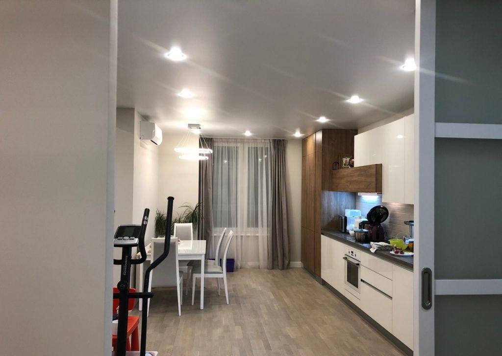 Купить трёхкомнатную квартиру в Москве у метро Нагатинская - megabaz.ru