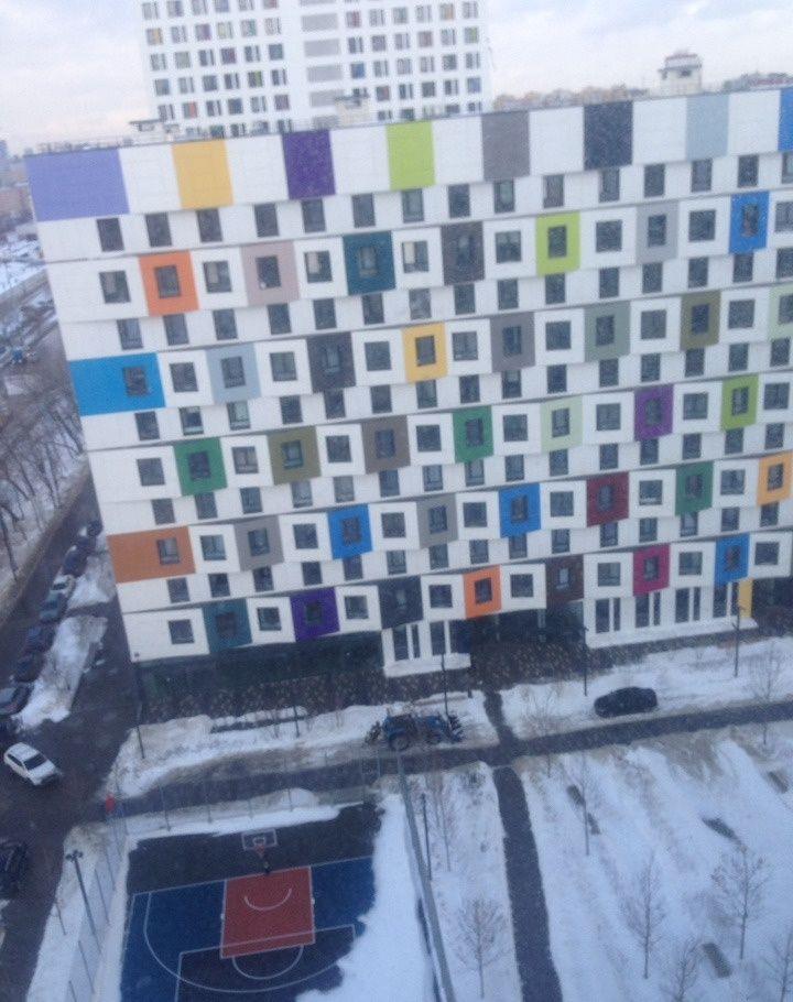 Купить однокомнатную квартиру в Москве у метро Ботанический сад - megabaz.ru