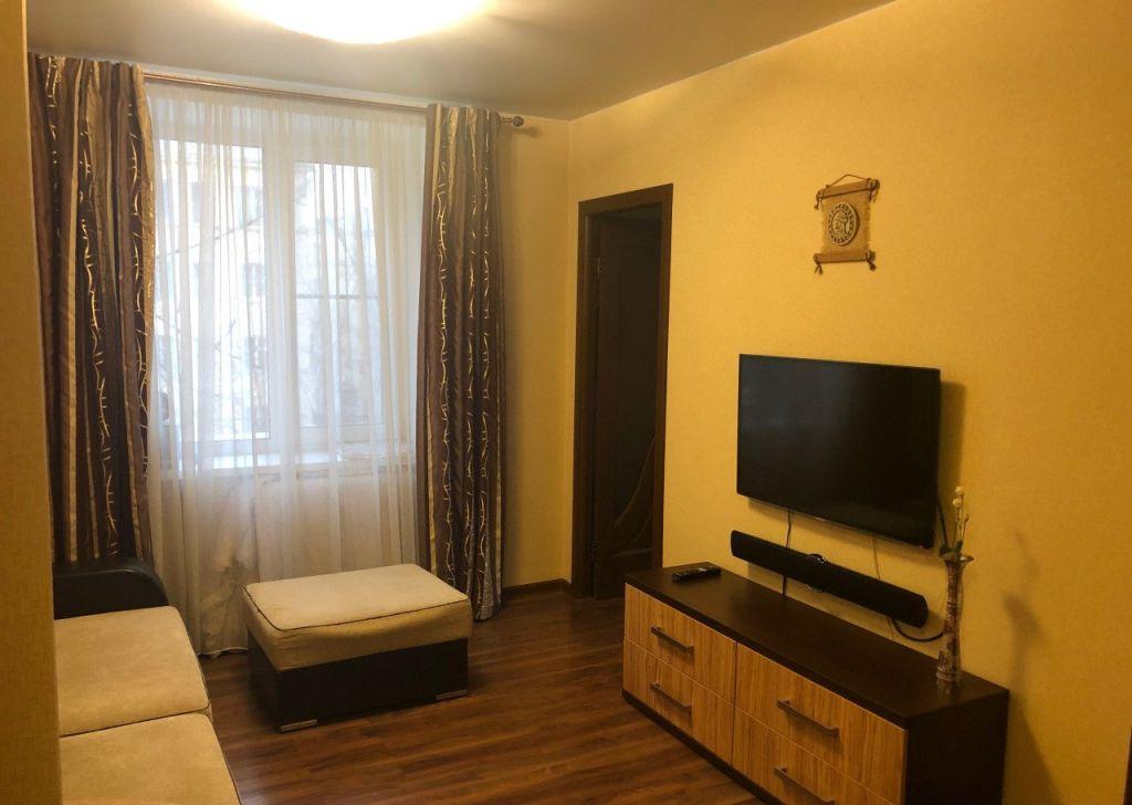 Купить однокомнатную квартиру в Москве у метро Пролетарская - megabaz.ru