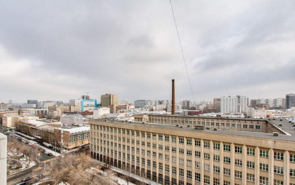Купить трёхкомнатную квартиру в Москве у метро Менделеевская - megabaz.ru