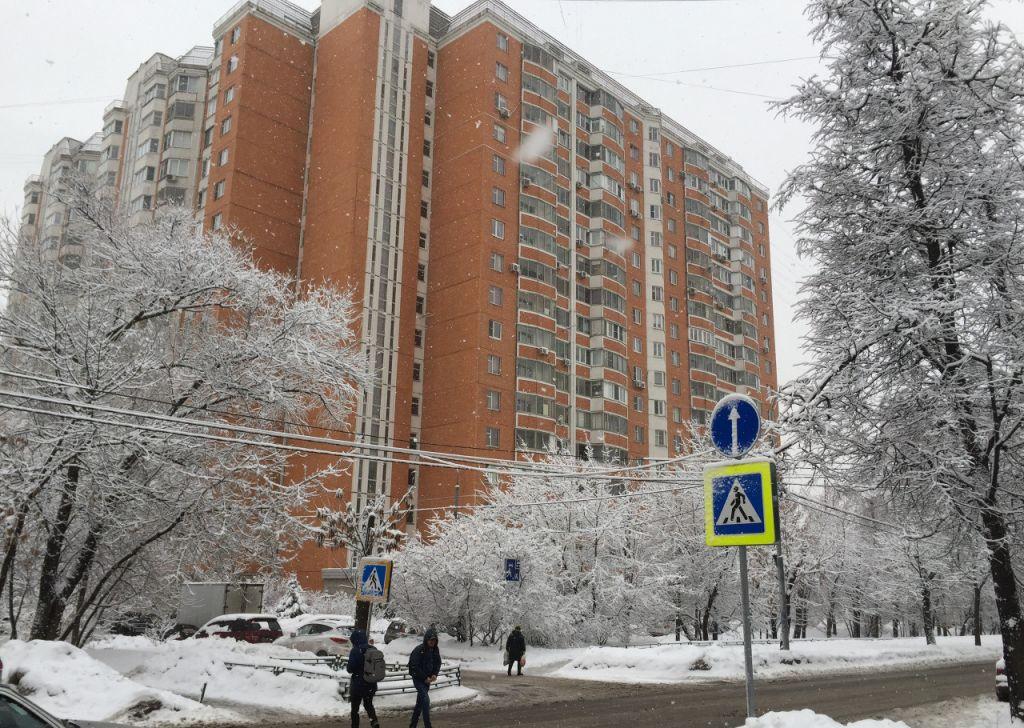 Купить студию в Москве у метро Щелковская - megabaz.ru