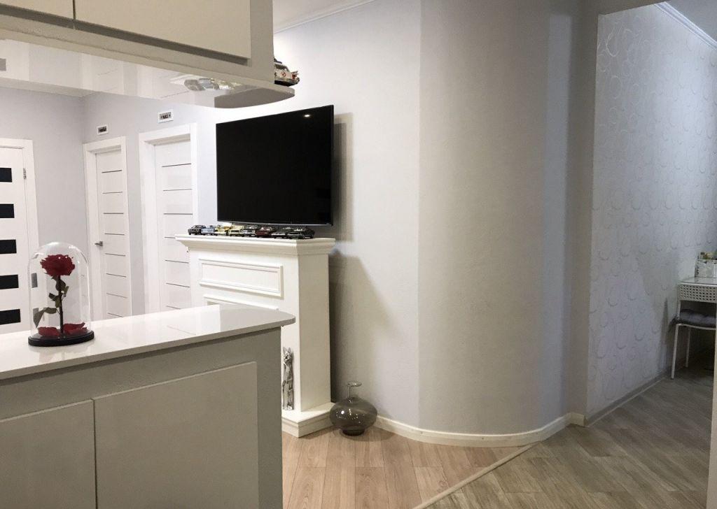 Купить трёхкомнатную квартиру в Москве у метро Царицыно - megabaz.ru